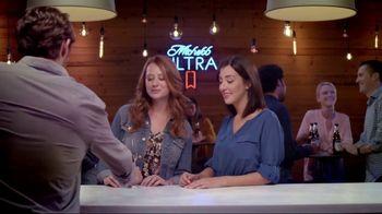 Michelob ULTRA TV Spot, 'ULTRA vs. White Wine? No Contest'