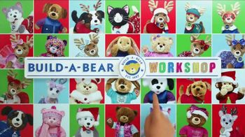 Build-A-Bear Workshop TV Spot, 'Join the Merry Mission!' - Thumbnail 1