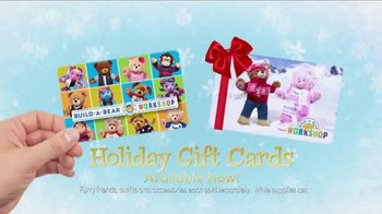 Build-A-Bear Workshop TV Spot, 'Join the Merry Mission!' - Thumbnail 6