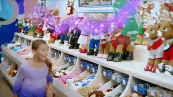 Build-A-Bear Workshop TV Spot, 'Join the Merry Mission!' - Thumbnail 2