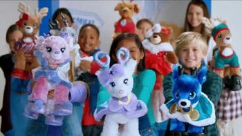 Build-A-Bear Workshop TV Spot, 'Join the Merry Mission!' - Thumbnail 5