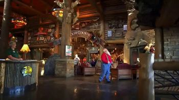 Bass Pro Shops Pre-Black Friday Hot Buys TV Spot, 'Head Start'