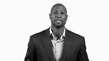 Mourning Family Foundation TV Spot, 'Youth Outreach' Feat. Alonzo Mourning - 9 commercial airings