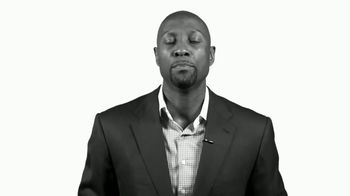 Mourning Family Foundation TV Spot, 'Youth Outreach' Feat. Alonzo Mourning