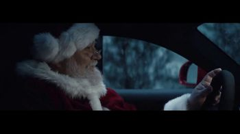 Mercedes-Benz Winter Event TV Spot, 'Pit Stop' [T1] - 245 commercial airings