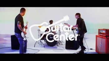Guitar Center TV Spot, 'Treat Yourself: Drum Kits' - Thumbnail 8