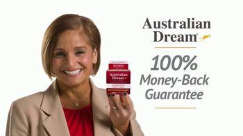 Australian Dream Arthritis Pain Relief Cream TV Spot, 'A Perfect 10' - Thumbnail 7
