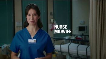 National Council of State Boards of Nursing TV Spot, 'With Your Help'