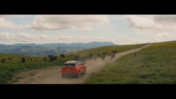 Jeep Celebration Event TV Spot, 'Traffic Jam' [T1]