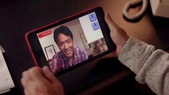 GrandPad TV Spot, 'Keep Your Family Closer' - Thumbnail 4