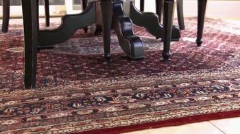 Stanley Steemer TV Spot, 'Oriental and Fine Area Rugs'