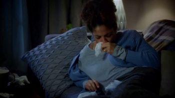 Vicks NyQuil Severe TV Spot, 'Moms Don't Take Sick Days' - Thumbnail 1