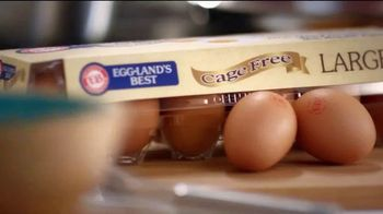 Eggland's Best Eggs TV Spot, 'Fresh From the Farm Flavor' - Thumbnail 2
