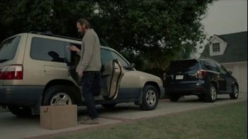 Subaru Forester TV Spot, 'Making Memories' Song by Gregory Alan Isakov [T1] - 12176 commercial airings