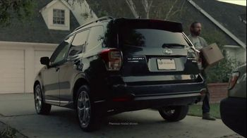 Subaru Forester TV Spot, 'Making Memories' Song by Gregory Alan Isakov [T1] - Thumbnail 1