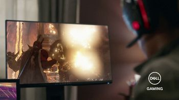 Dell TV Spot, 'Don't Just Play, Game' - 35 commercial airings
