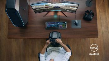 Dell TV Spot, 'Don't Just Play, Game' - Thumbnail 6