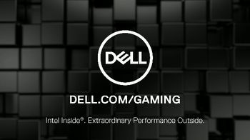 Dell TV Spot, 'Don't Just Play, Game' - Thumbnail 9