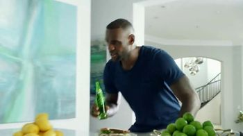 Sprite TV Spot, 'LeBron James Eats Tacos With His Friends' - Thumbnail 2
