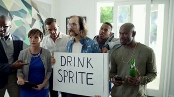 Sprite TV Spot, 'LeBron James Eats Tacos With His Friends' - Thumbnail 5