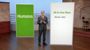 Humana Medicare Advantage Plan TV Spot, 'Testimonials' - Thumbnail 2