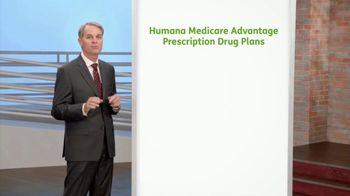 Humana Medicare Advantage Plan TV Spot, 'Testimonials' - Thumbnail 4