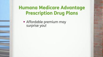 Humana Medicare Advantage Plan TV Spot, 'Testimonials' - Thumbnail 5