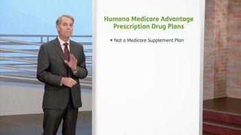Humana Medicare Advantage Plan TV Spot, 'Testimonials' - Thumbnail 6