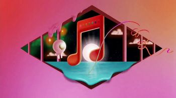 Apple Music TV Spot, 'Apple Music Anthem' Song by Noga Erez - Thumbnail 4
