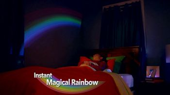 Instant Rainbow TV Spot, 'Beautiful and Colorful'