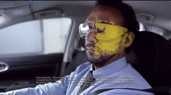 Kia Otoño de Ahorros TV Spot, 'Prueba de pintura: 2017 Forte' [Spanish] [T2] - 3 commercial airings