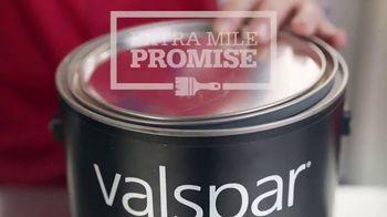 ACE Hardware TV Spot, 'Valspar: The Extra Mile Promise' - Thumbnail 4