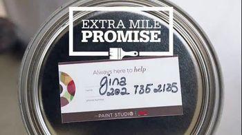 ACE Hardware TV Spot, 'Valspar: The Extra Mile Promise' - Thumbnail 5