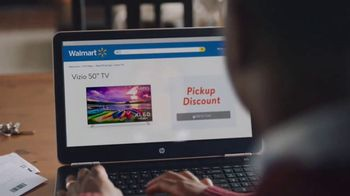 Walmart Pickup Discount TV Spot, 'Turn Up the Jolly' Song by Redbone - Thumbnail 5