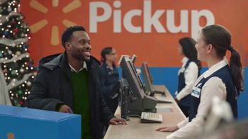 Walmart Pickup Discount TV Spot, 'Turn Up the Jolly' Song by Redbone - Thumbnail 8