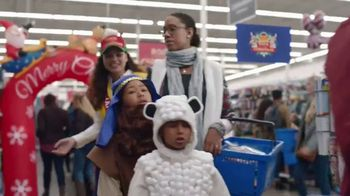 Walmart TV Spot, 'Get Treated Like a Rock Star' Song by The Staple Singers