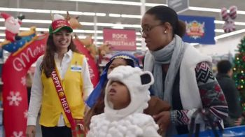 Walmart TV Spot, 'Get Treated Like a Rock Star' Song by The Staple Singers - Thumbnail 3