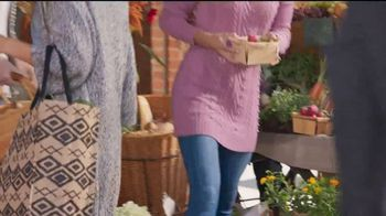 Ross TV Spot, 'Sweater Styles' - Thumbnail 3