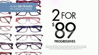 Visionworks TV Spot, 'Two Pairs for $49' - Thumbnail 4