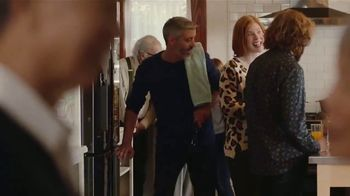 Samsung Home Appliances Get Ready to Get Together Event TV Spot, 'Kitchen' - 2114 commercial airings