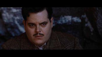 Murder on the Orient Express - Alternate Trailer 12