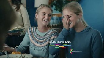 Thanksgiving Family Offer: Our DNA Family thumbnail