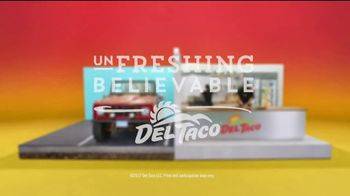 Del Taco TV Spot, 'You Never Have to Choose' - Thumbnail 8