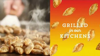 Del Taco Epic Burritos TV Spot, 'Grilled in Our Kitchens' - Thumbnail 2