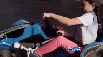 Power Wheels Boomerang TV Spot, 'The Ultimate Thrill Ride'