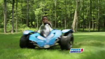 Power Wheels Boomerang TV Spot, 'The Ultimate Thrill Ride' - Thumbnail 4