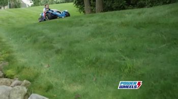 Power Wheels Boomerang TV Spot, 'The Ultimate Thrill Ride' - Thumbnail 5