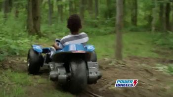 Power Wheels Boomerang TV Spot, 'The Ultimate Thrill Ride' - Thumbnail 6