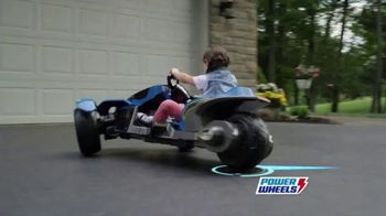Power Wheels Boomerang TV Spot, 'The Ultimate Thrill Ride' - Thumbnail 7