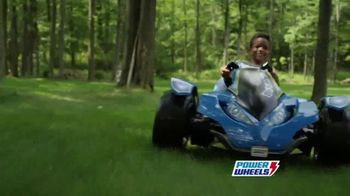 Power Wheels Boomerang TV Spot, 'The Ultimate Thrill Ride' - Thumbnail 8